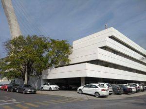 Oficinas HempMeds Monterrey NL