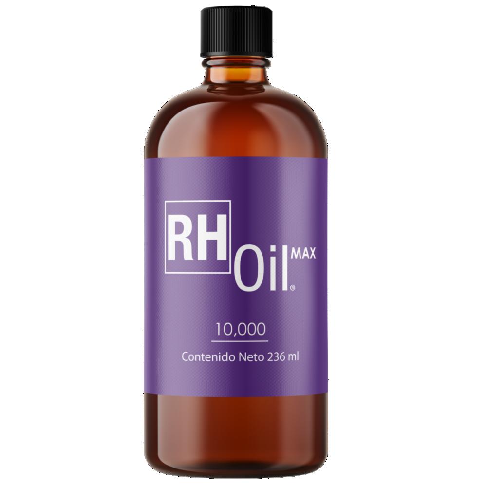 Aceite concentrado RH OIL MAX
